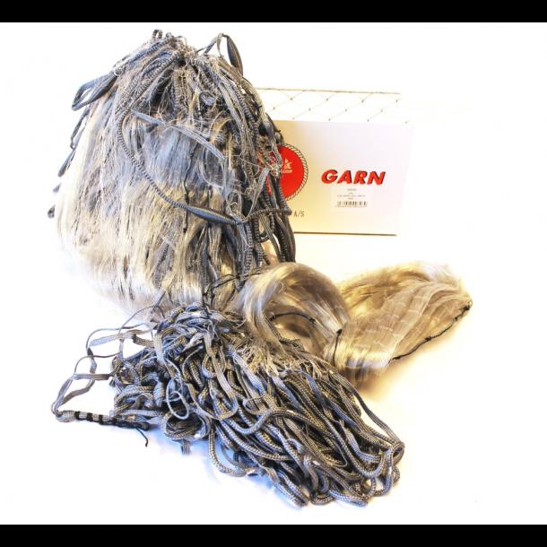 Garn CAL 0,20 25x1,5m grå