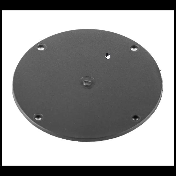 Eberspacher Blindelokk 90mm defroster (rund)