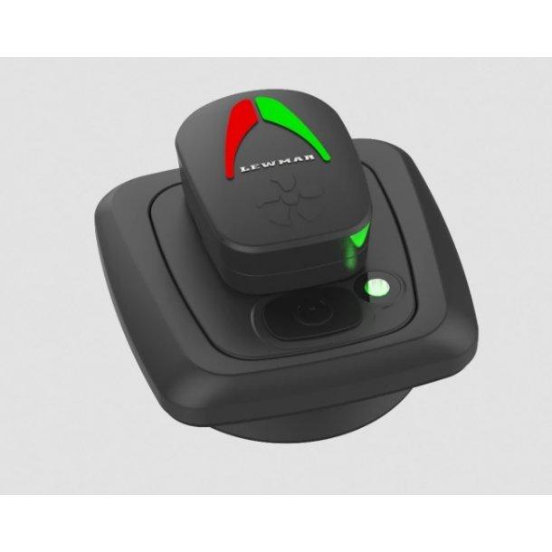Lewmar thruster kontrollpanel enkel Pad GEN2