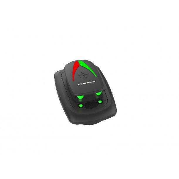 Lewmar thruster kontrollpanel dobbel Pad GEN2