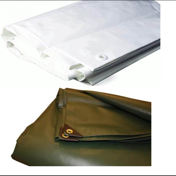 Presenning 450g PVC