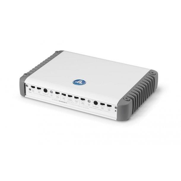 JL Audio - MHD600/4 forsterker 4x150W Marine HD serie 4 kanaler med R.I.P.S.