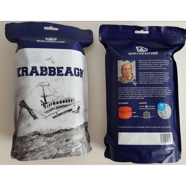 Captain Sig's krabbeagn