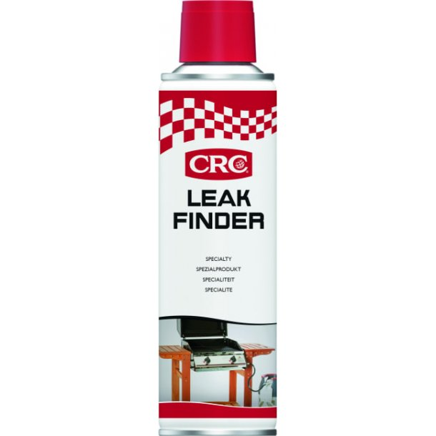 CRC Leak Finder 250 ml