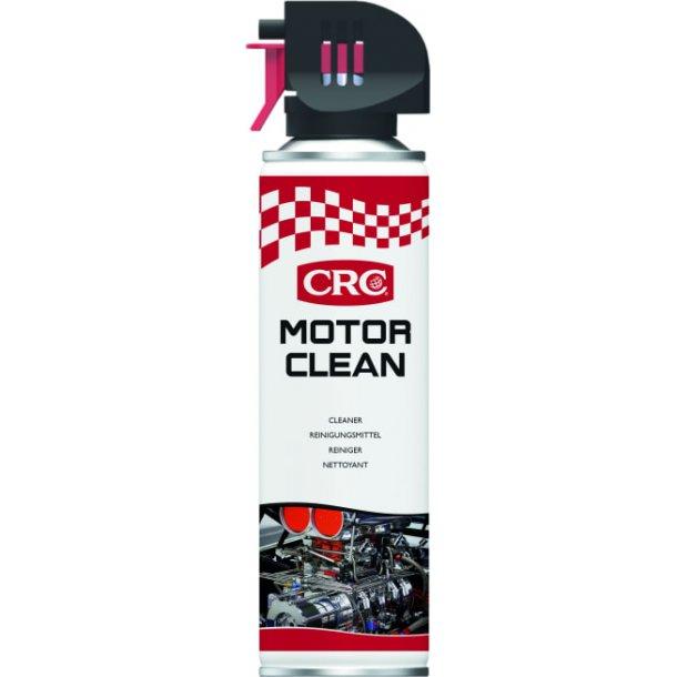 CRC Motor Clean, aerosol 250 ml