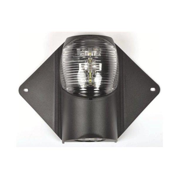 Dekkslys m/motorLanterne LED