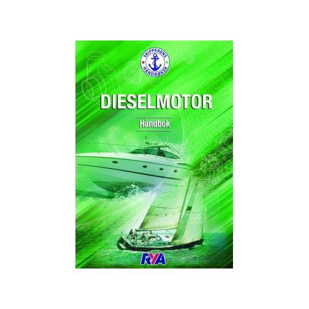 Dieselmotor Håndbok