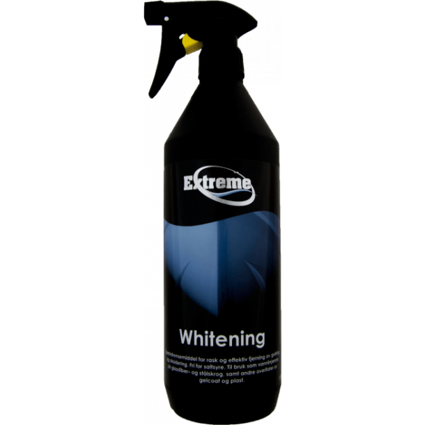 Extreme Whitening Vannlinjerens 1 ltr.