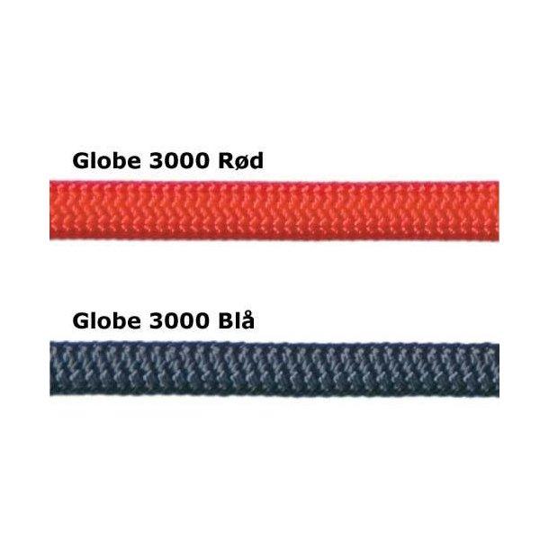 Globe 3000 skjøte 10mm blå