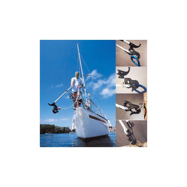 Handy Duck Justerbar Båtshake 113/200cm