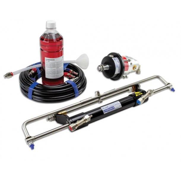 Hydrodrive Hydraulisk styring MF155W