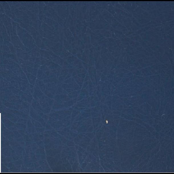 Imitert skinn Marine 1 CGAS Marineblå 5072