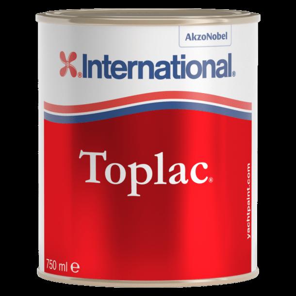 International Toplac Atlantic Grey 289 0,75 liter