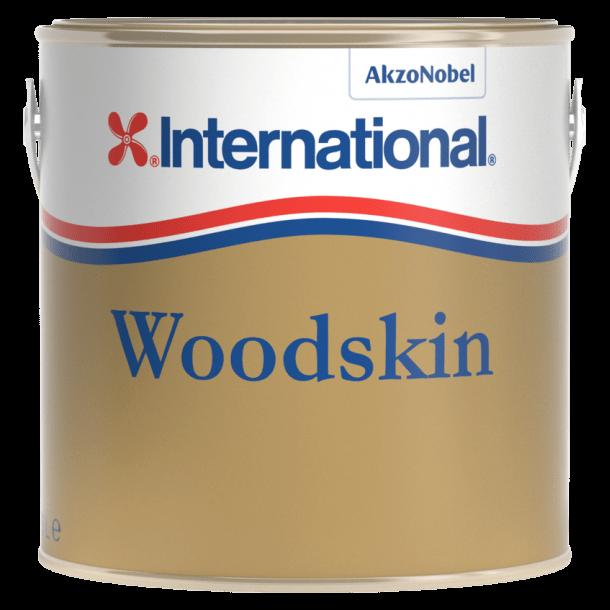 International Woodskin Olje