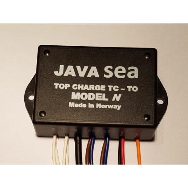 Java sea laderegulator TC-TO N