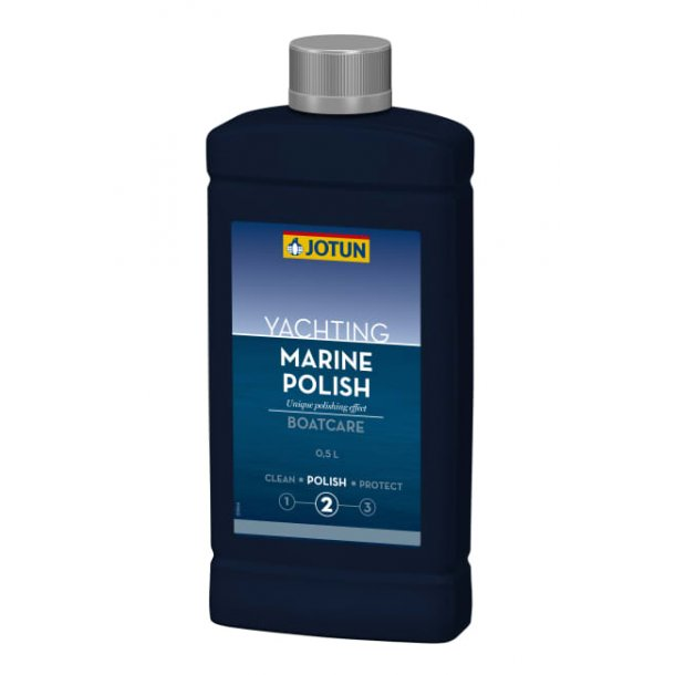 Jotun Marine Polish 0,5l