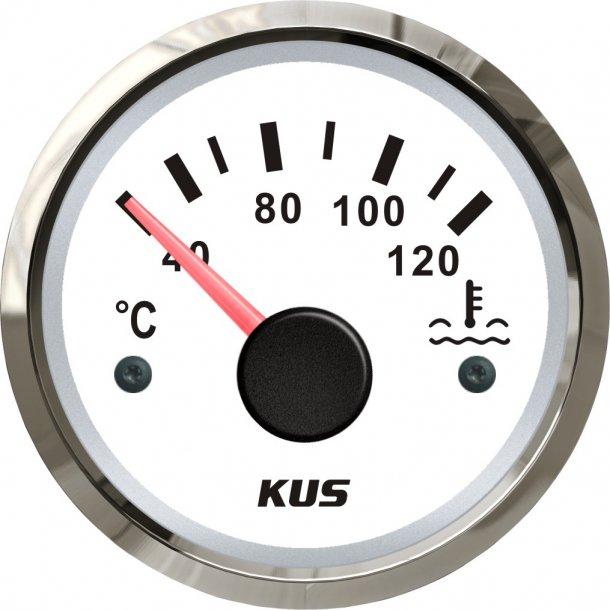 KUS VANNTEMPERATURMÅLER 40-120° C