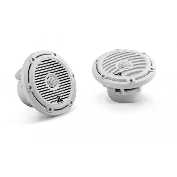 JL Audio - M650-CCX-CG-WH coax høyttaler 6,5