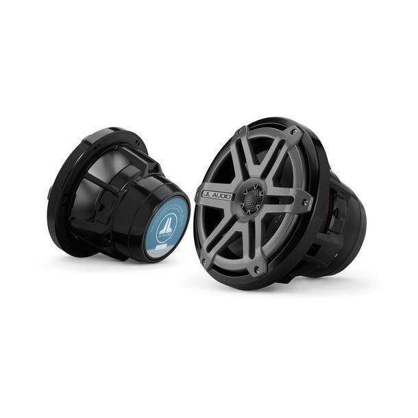 JL Audio M880-CCX-SG-TB marine høyttaler 8,8