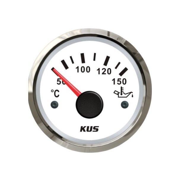 KUS OLJETEMPERATUR 50-150°C