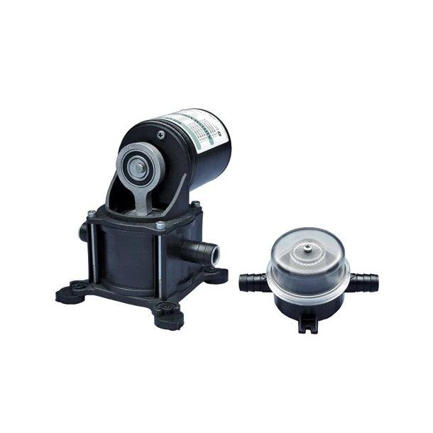 Ocean Membran Lensepumpe 12V