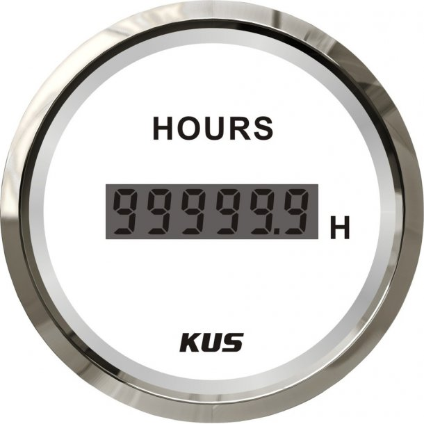 KUS DIGITAL TIMETELLER