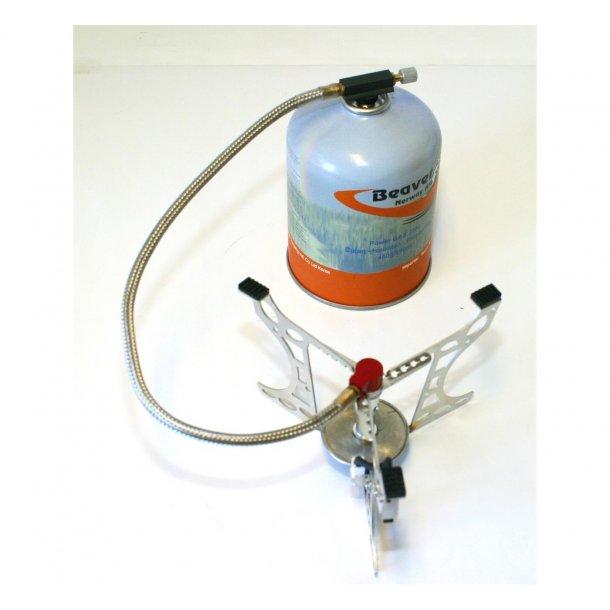 Gassbrenner m/slange CAL