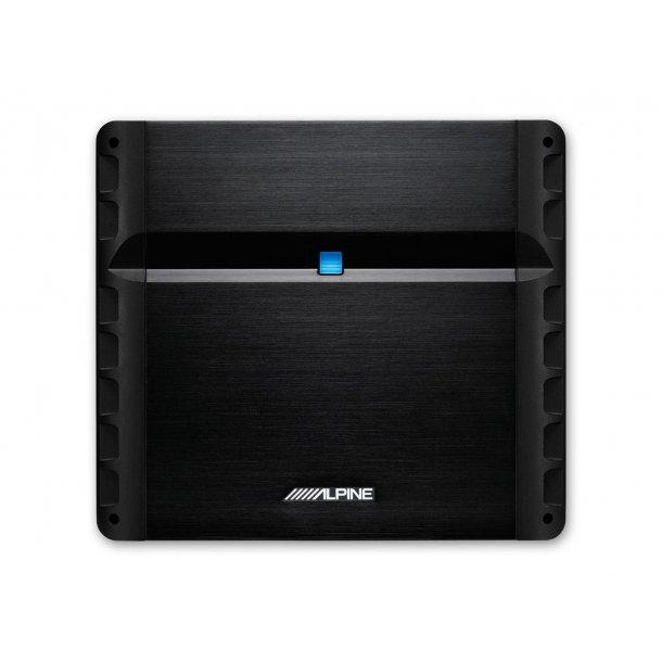 Alpine PMX-F640 forsterker 4x50W