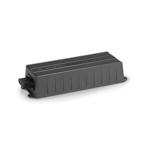 JL Audio MX280/4 forsterker 4x70watt klasseD