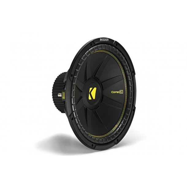 KICKER 44CWCS154 subwoofer 15
