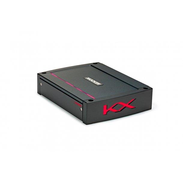 KICKER 44KXA12001 forsterker 1200w klasse D trådløs kontroll