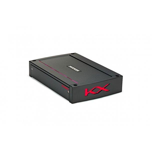 KICKER 44KXA12002 forsterker 1200W klasse D trådløs kontroll