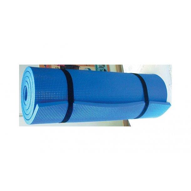 Liggeunderlag Comfort Blå 15 mm