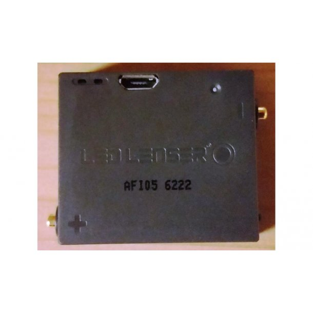 Oppbladbar batteripakke for SEO7R