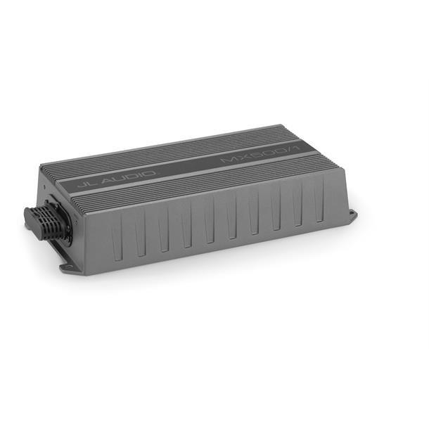 JL Audio MX500/1 forsterker 1x500Watt