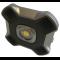 Arbeidslampe oppladbar LED m/USB 2600lm