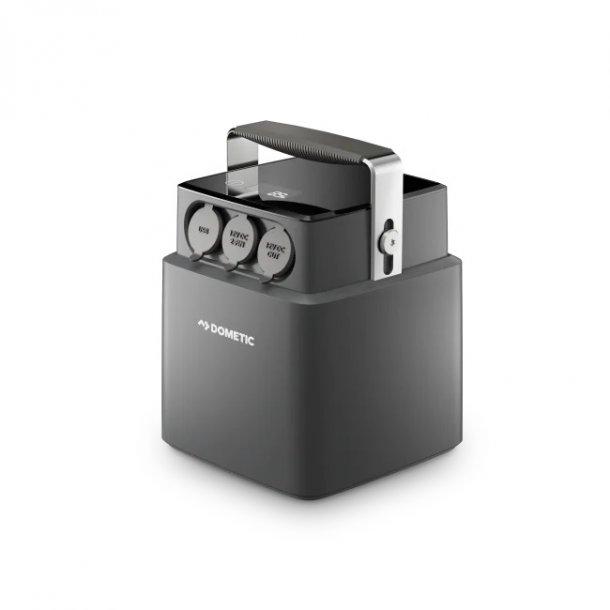 Dometic Bærbart Litiumbatteri, 40AH PLB40