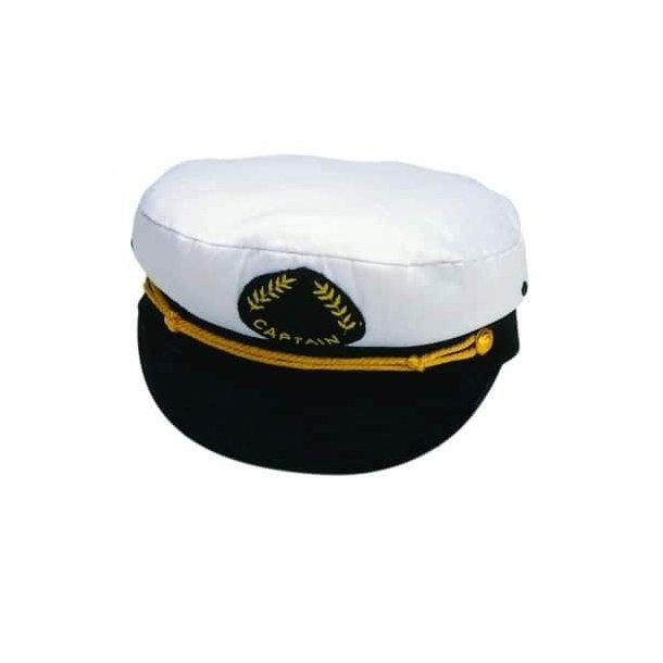 Kaptein Cap - 60``