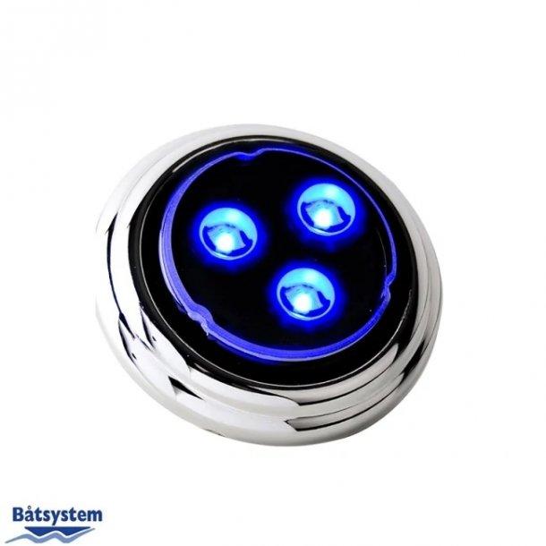 Båtsystem Aquadisc 100  LED 12/24v 9w