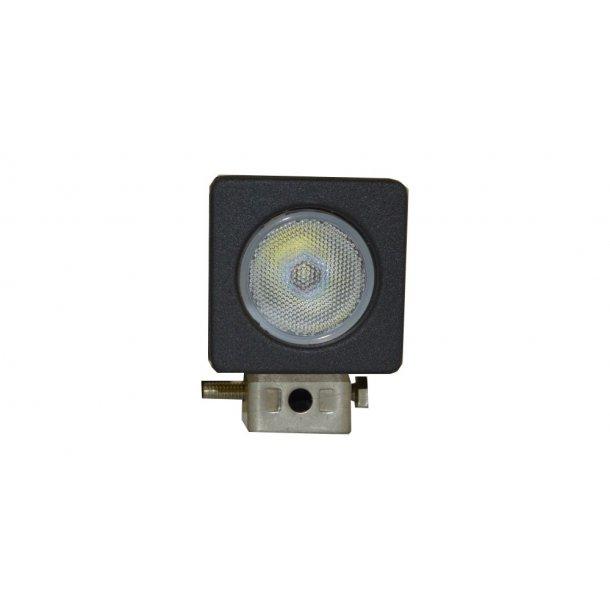 10W 1 CREE LED arbeidslampe