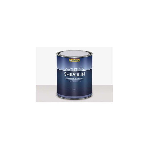 Jotun Shipolin Hvit 1 liter